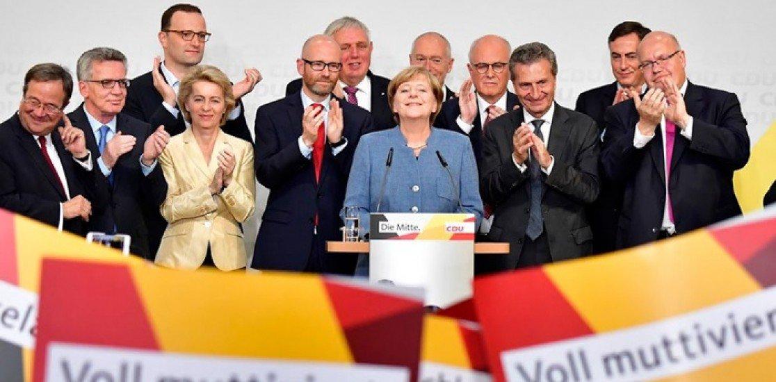 Almanya seçimini yaptı, Türkiye'ye AB kapısı kapanıyor
