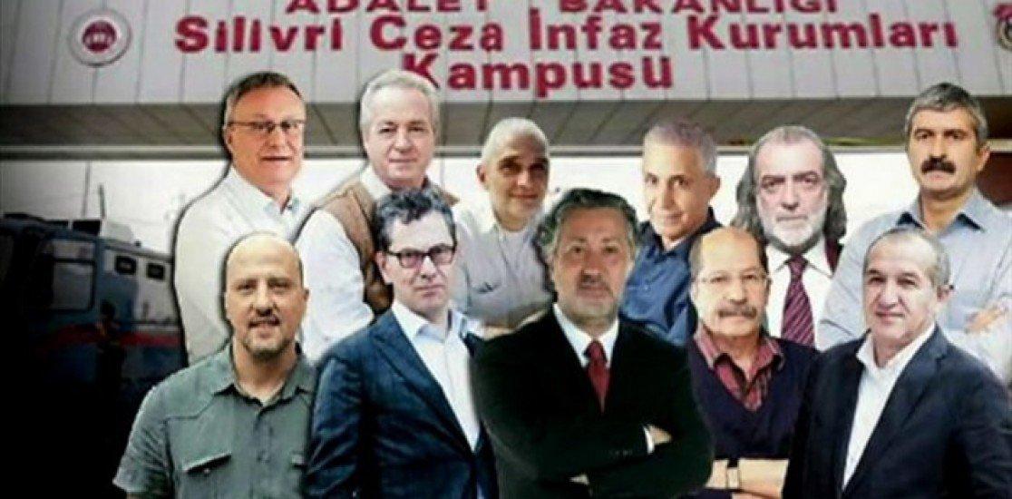Cumhuriyet davasında karar açıklandı: Kadri Gürsel tahliye edildi, Şık ve Sabuncu'nun tutukluluğuna devam