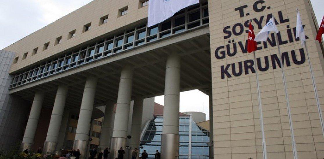 Nazi dönemi gibi.. SGK'dan yüzbinlerce insana fişleme: OHAL'le kapatılan kurumlarda çalışanlara '36' kodu