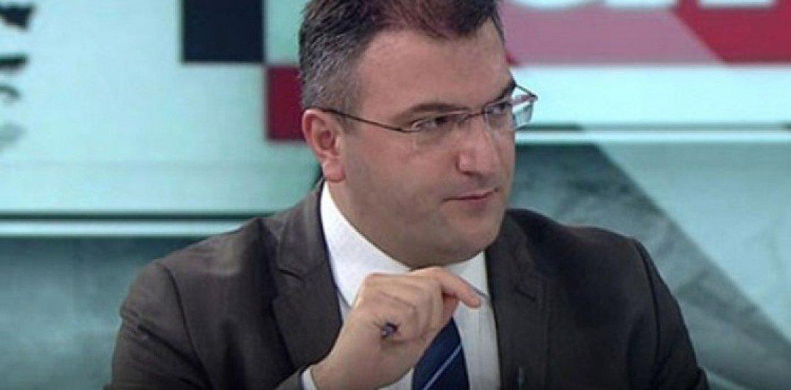 DİYARBAKIR BAROSU'NDAN 'İŞKENCE' TALEP EDEN CEM KÜÇÜK HAKKINDA SUÇ DUYURUSU