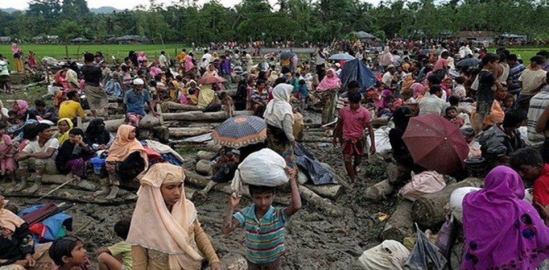 Sınır Tanımayan Doktorlar: Myanmar'da bir ay içinde binlerce Arakanlı Müslüman öldürüldü
