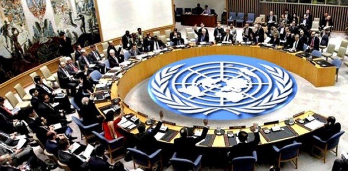 FRANSA, AFRİN İÇİN BM'Yİ ACİL TOPLANTIYA ÇAĞIRDI