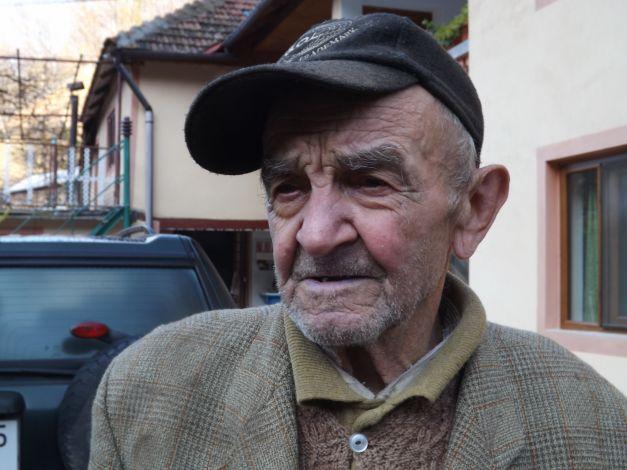 Nea Gheorghe Surdei