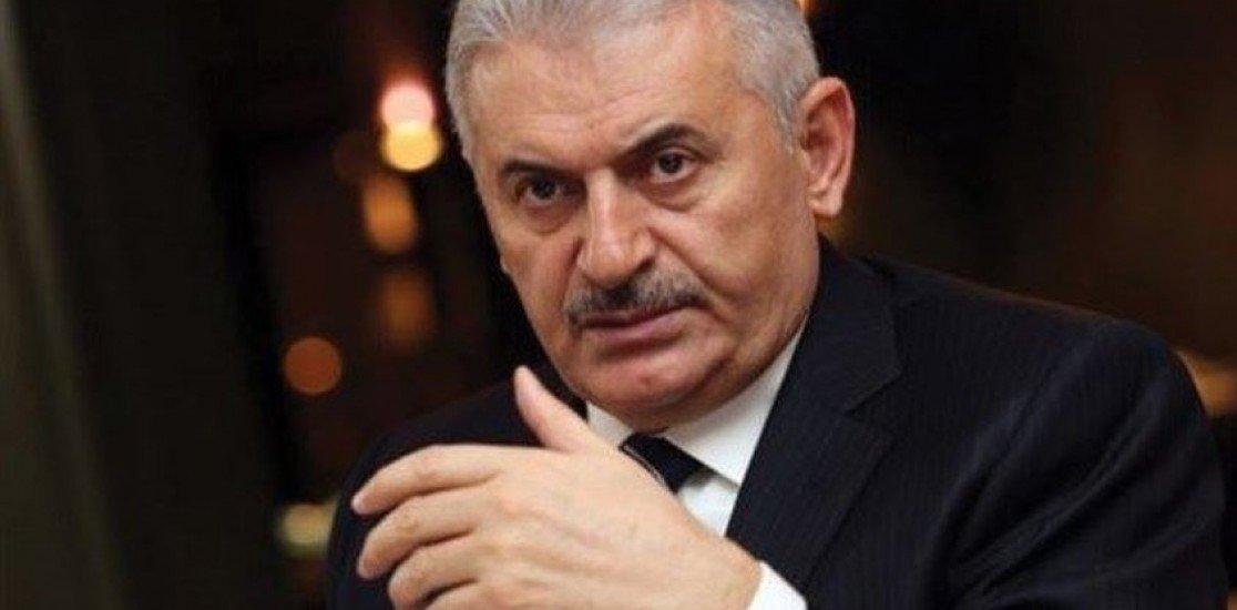 Başbakan Binali Yıldırım'dan gazetecilere talimat: 'SİVİL KAYIPLARI VE ŞEHİT SAYISINI HABER YAPMAYIN'